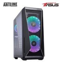 Cистемный блок ARTLINE Gaming X66 v30 (X66v30)