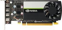Видеокарта HP NVIDIA T1000 4GB Graphics (20X22AA)