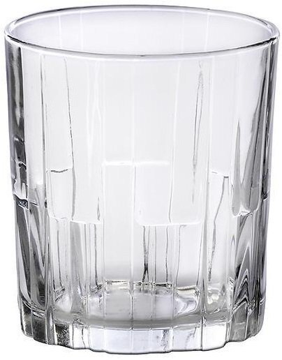 Набор стаканов Duralex Jazz низк. 6*260 мл (1082AB06) фото