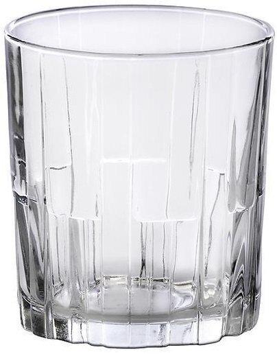 Набір склянок Duralex Jazz низько. 6*260 мл (1082AB06)фото