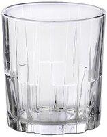 Набір склянок Duralex Jazz низько. 6*260 мл (1082AB06)