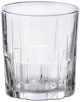 Набор стаканов Duralex Jazz низк. 6*260 мл (1082AB06)