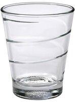 Набор стаканов Duralex Spirale низк. 6*300 мл (1070AB06)