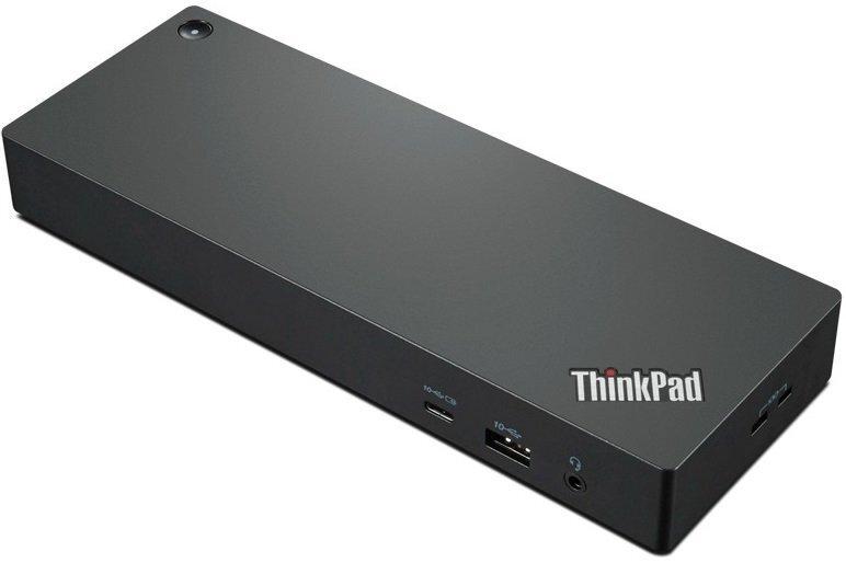 Док станція ThinkPad Universal Thunderbolt 4 Dock (40B00135EU)фото