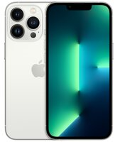 Смартфон Apple iPhone 13 Pro 256Gb Silver