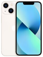Смартфон Apple iPhone 13 mini 128Gb Starlight