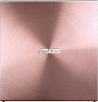 Зовнішній оптичний привід ASUS SDRW-08U5S-U/PINK/ASUS