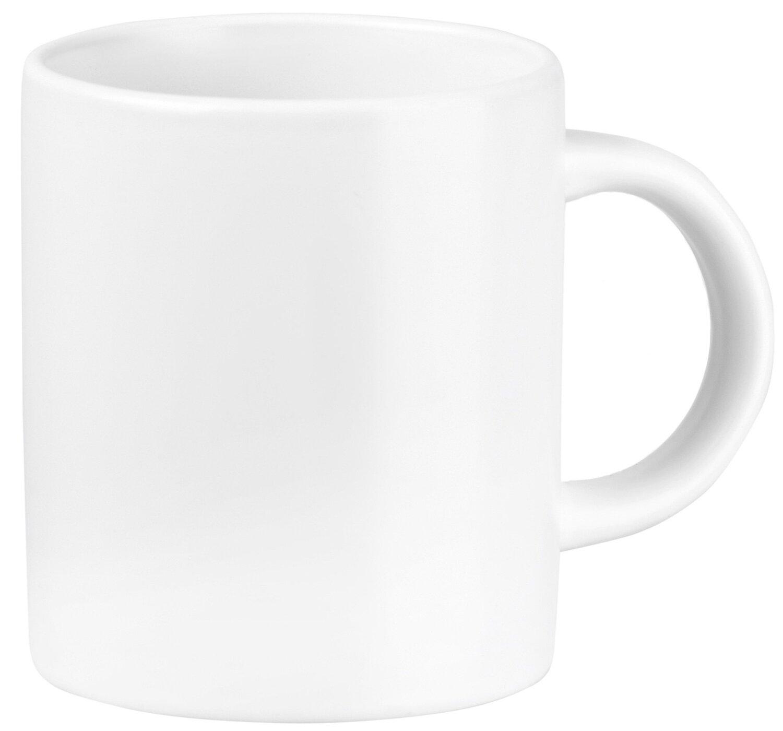 Чашка Ardesto Lucca 360 мл, White (AR2930WM)фото