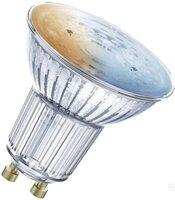 Лампа світлодіодна OSRAM LEDVANCE GU10 5W 2700-6500K LEDSmart + WiFi (4058075485679)