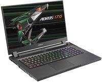 Ноутбук Gigabyte AORUS KD-72RU325SD (AORUS_17G_KD-72RU325SD)