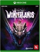 Игра Tiny Tina's Wonderlands (Xbox One, Русская версия)