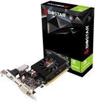 Видеокарта Biostar Geforce GT710 2GB GDDR3 (GT710-2GB_D3_LP)