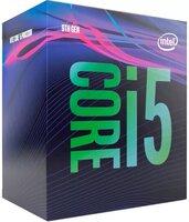 Процесор Intel Core i5-9600 6/6 3.1GHz 9M LGA1151 65W box (BX80684I59600)