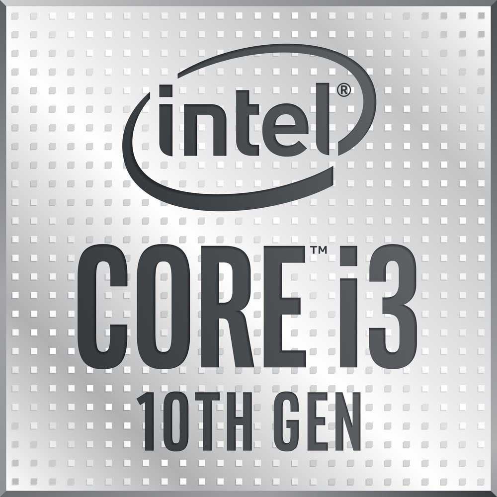 Процесор Intel Core i3-10100 4/8 3.6GHz 6M LGA1200 65W TRAY (CM8070104291317)фото