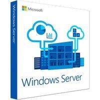 ПО Microsoft Windows Server Standard 2022 64Bit English 1pk OEM DVD 24 Core (P73-08346)