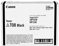 Картридж Canon T08