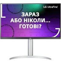 """Монитор 27"""" LG UltraFine 27UP650-W (27UP650-W)"""