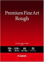 Бумага Canon A3 Premium FineArt Rough, 25 арк (4562C003)