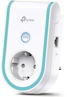 Повторитель Wi-Fi сигнала TP-LINK RE365 AC1200 1хFE LAN розетка