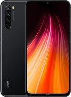 Смартфон Xiaomi Redmi Note 8 2021 (M1908C3JGG) 4/64Gb Black
