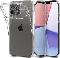 Чехол Spigen для iPhone 13 Pro Liquid Crystal Crystal Clear (ACS03254)