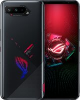Смартфон Asus ROG Phone 5 12/256Gb Black (ZS673KS-1A012EU)