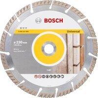 Диск алмазный Bosch Stf Universal 230-22.23 (2608615065)