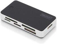 Кардридер DIGITUS USB 3.0 All-in-one (DA-70330-1)