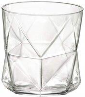 Набір склянок Bormioli Rocco CASSIOPEA, 4*330 мл (234510GRB021990)