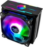 Процесcорный кулер ZALMAN CNPS10X OPTIMA II BLACK (CNPS10XOPTIMAIIBLACKRGB)