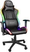 Кресло игровое Trust GXT 716 Rizza RGB BLACK