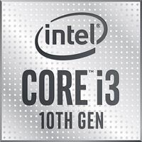 Процесор Intel Core i3-10100F 4/8 3.6GHz 6M LGA1200 65W w/o graphics TRAY (CM8070104291318)