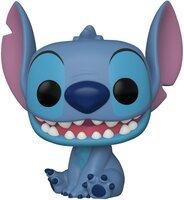 "Коллекционная фигурка Funko POP! Disney Lilo & Stitch Stitch 10"" (FUN25491124)"