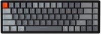 Клавиатура Keychron K6 68 Key Aluminum Frame Hot-Swap RGB Red (K6W1_KEYCHRON)