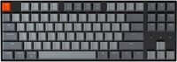 Клавиатура Keychron K8 87 Key Gateron White LED Brown (K8A3_KEYCHRON)