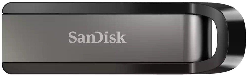 Накопичувач SANDISK Extreme Go 128GB USB 3.2 фото