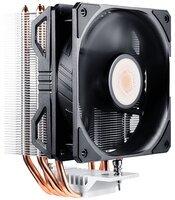 Процесорний кулер Cooler Master Hyper 212 EVO Ver.2 LGA2066/1200/115x/AM4/FM2 ()/AM3 () PWM