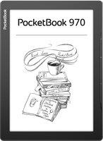 Електронна книга PocketBook 970 Mist Grey