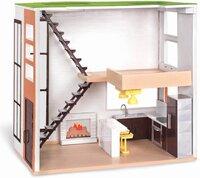 Ляльковий будиночок LORI (пластик) LO37014Z