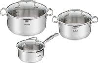 Набор посуды Tefal Duetto Plus 6 предмета (G719S674)