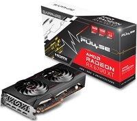 Видеокарта SAPPHIRE Radeon RX 6700 XT 12GB GDDR6 PULSE GAMING OC (11306-05-20G)