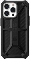 Чехол UAG для Iphone 13 Pro Monarch Carbon Fiber (113151114242)