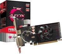 Видеокарта AFOX Radeon R5 230 1GB DDR3 64Bit DVI HDMI VGA LP (AFR5230-1024D3L9-V2)