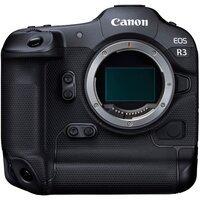 Фотоаппарат CANON EOS R3 Body (4895C014)