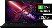 Ноутбук ASUS ROG Zephyrus S17 GX703HS-KF041R (90NR06F1-M00870)