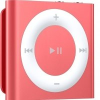 MP3 плеер APPLE iPod shuffle 2GB Pink (new color)