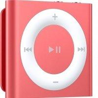 MP3 плеер APPLE iPod shuffle 2GB Pink (new color)