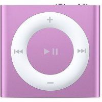 MP3 плеер APPLE iPod shuffle 2GB Purple (new color)