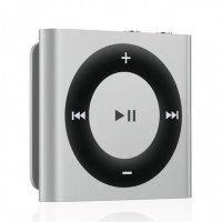 MP3 плеер APPLE iPod shuffle 2GB Silver (new color)