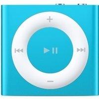 MP3-плеєр APPLE iPod Shuffle 2GB blue (new color)